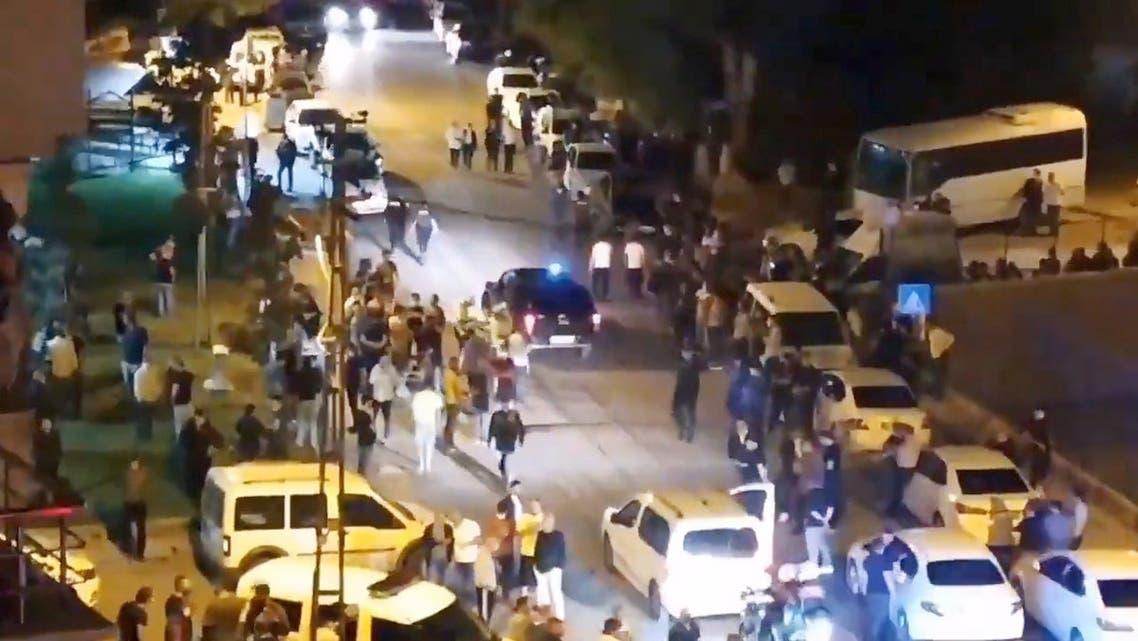 Meslet: Enemies of Syrian and Turkish Peoples Behind Events in Ankara
