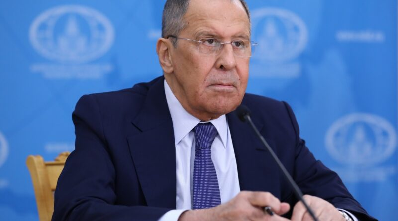 Moscow: Easing Tensions with Washington is a Very Difficult Path