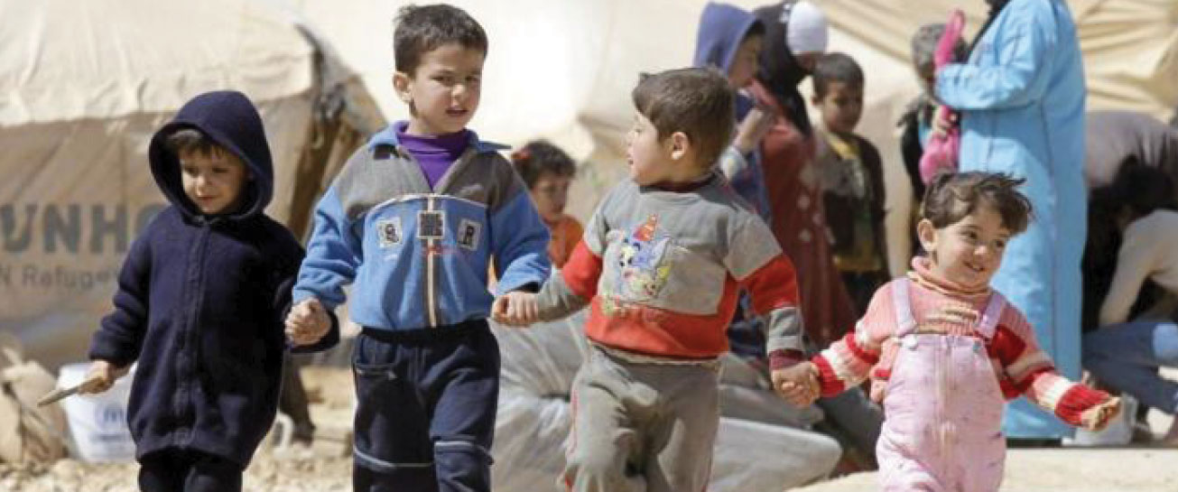 HTS Controls Crops and More Cases of Child Abduction in the North