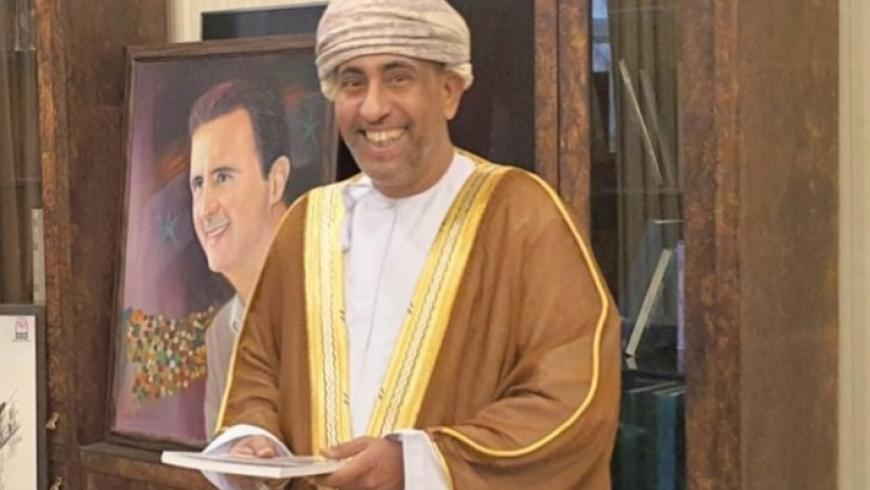 Oman Reaffirms Importance of Cooperation with Syria