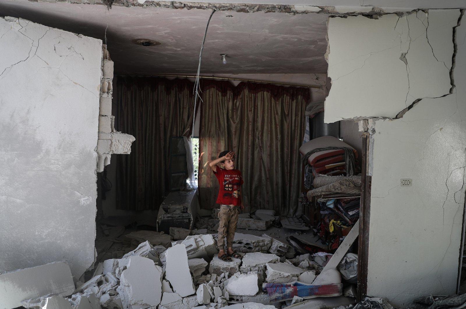 Rights Group Calls UN to Condemn Perpetrators of Attacks in Syria
