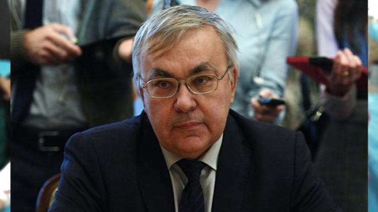 Russia Criticizes Politicized Aid to Syria