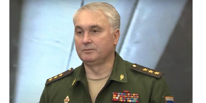 Russian: Syria Could Join the Collective Security Treaty Organization
