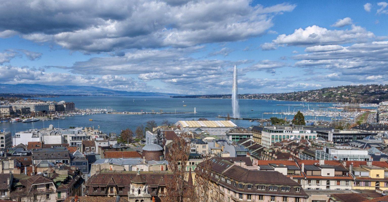 AANES Opens Office in Switzerland