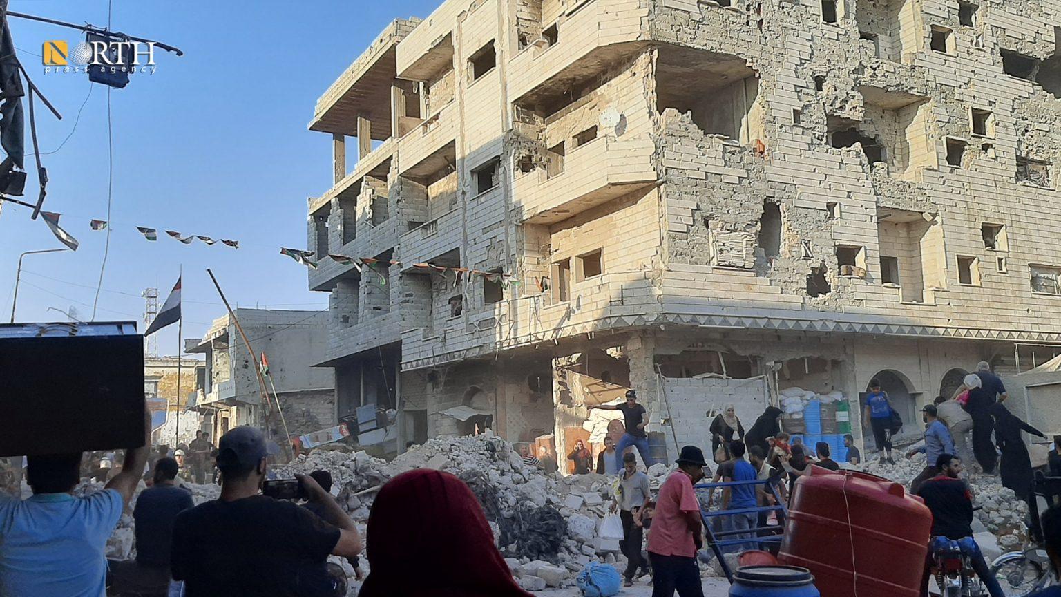 Daraa Unrest Reveals Russian, Iranian Disputes: Syrian Politicians