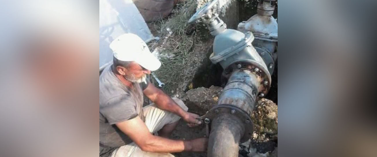 Tartous Villages Suffering From Thirst; Officials Ignore Complaints