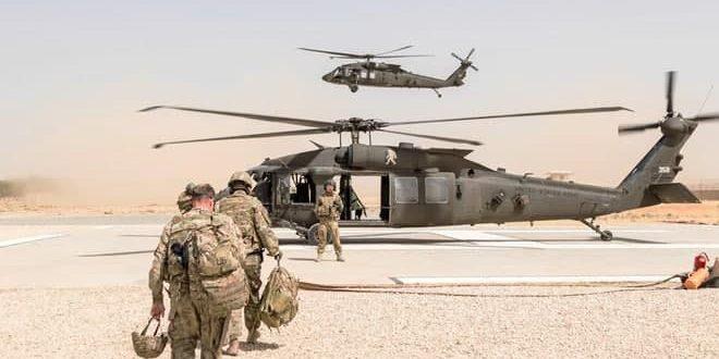 NATO pays failed U.S. War