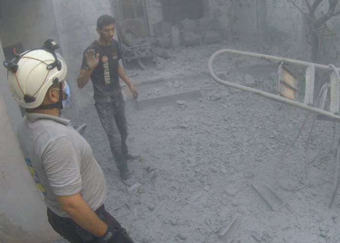 UNICEF: More than 45 Children Killed or Injured in Syria Since July
