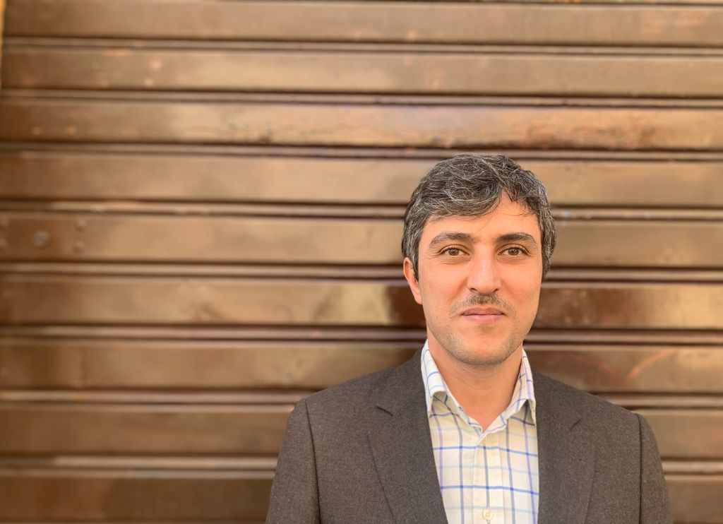 Kheder Khaddour: Currently, Decentralization is Not Realistic in Syria
