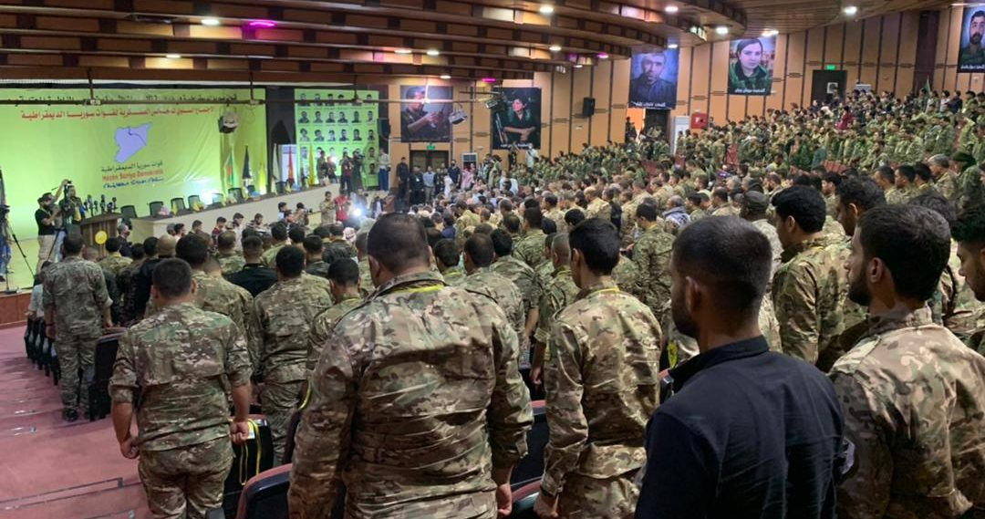 How Did the SDF See its Future After Annual Meeting?