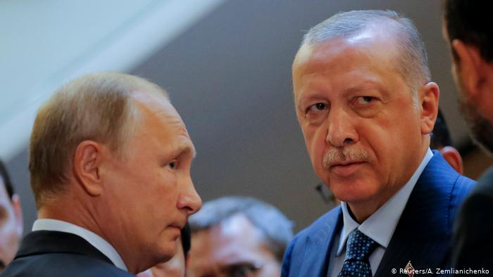 90 Minutes Led Erdogan Into a Spiral of Loss and Speculations on Syria