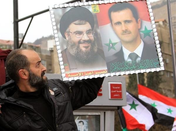 A Report on Syrian-Lebanese Relations Over the Past Two Weeks