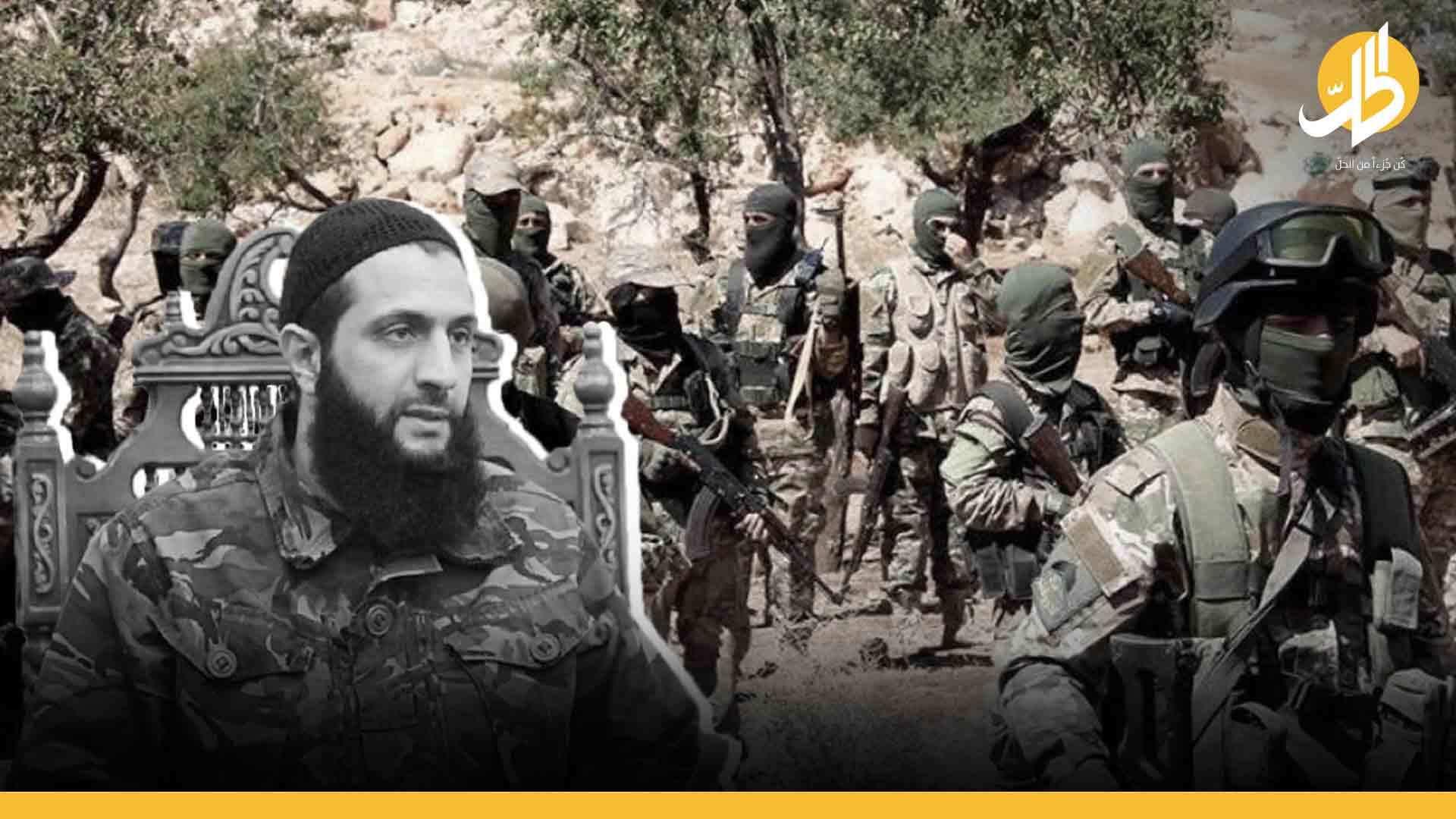 Afghanization of Idleb: al-Joulani Model in Northwestern Syria