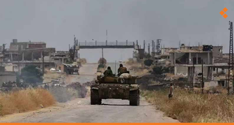 Military Source: Ankara Failed to Implement Agreement with Moscow in Idleb