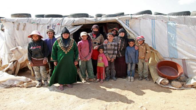 UN Investigators Say Syria Not Safe for Refugees as Violence Worsens