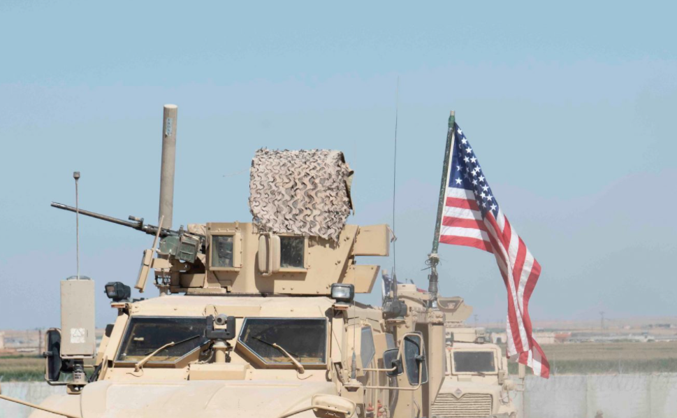 On the way out like Afghanistan? The Biden administration's Syria policy labyrinth
