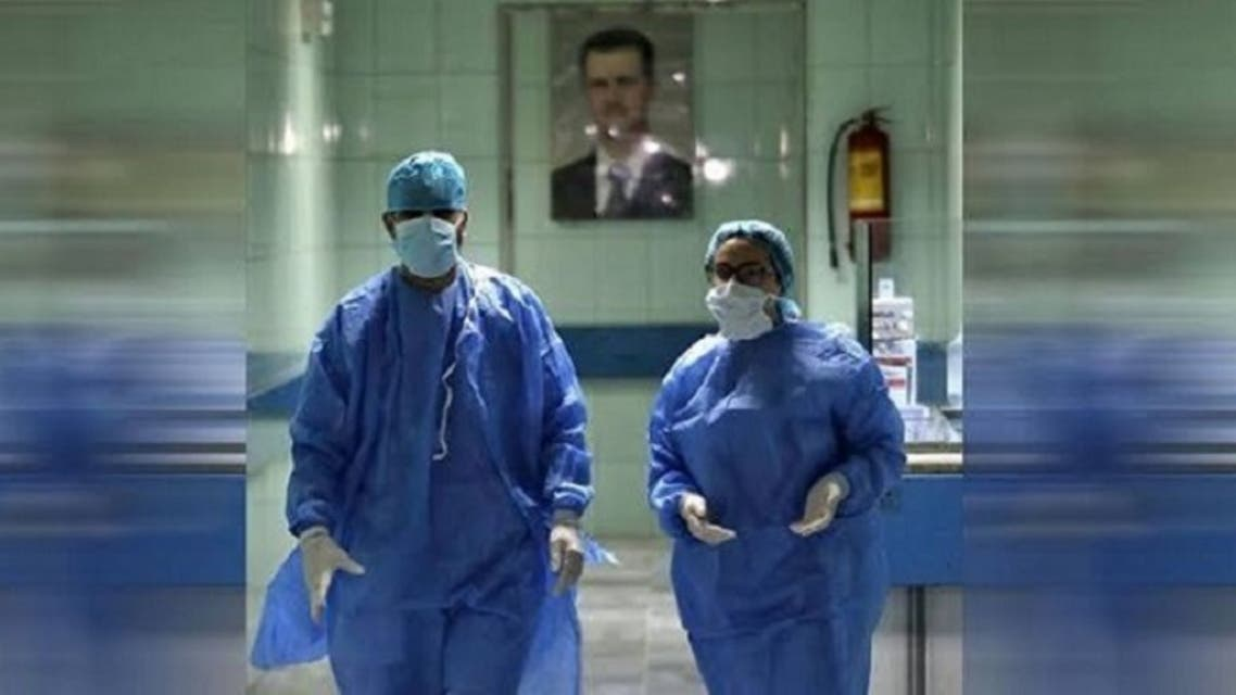 Ministry Reveals One of the Reasons for Surge in COVID-19 Cases in Syria
