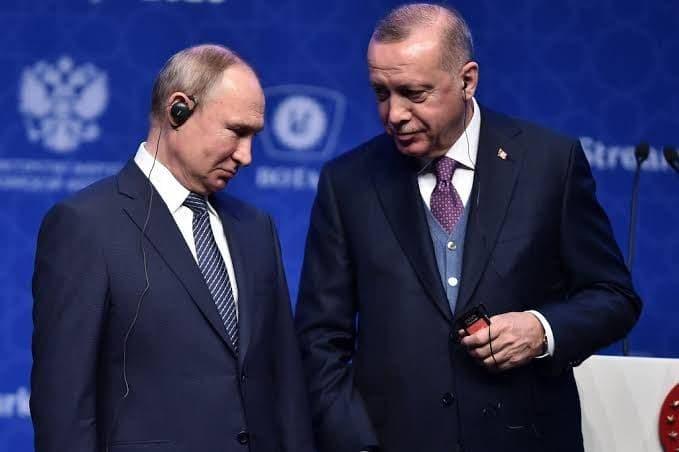 Putin's Upcoming Meeting with Erdogan to Determine Idleb's fate