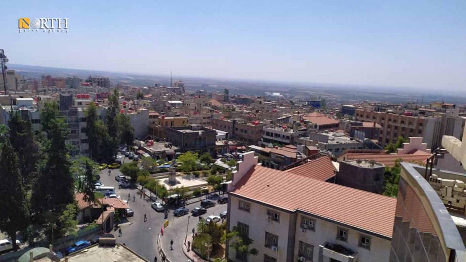 Suweida Daraa Clashes Syria