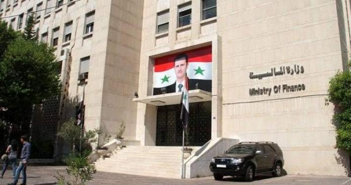 Government Seizes Money From Some Traders in Homs
