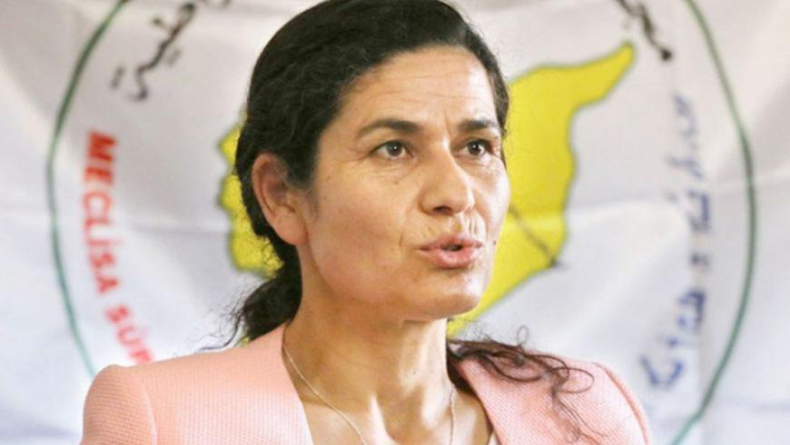 Ilham Ahmed: PKK Fought Terrorism, No Enmity Towards Turkey