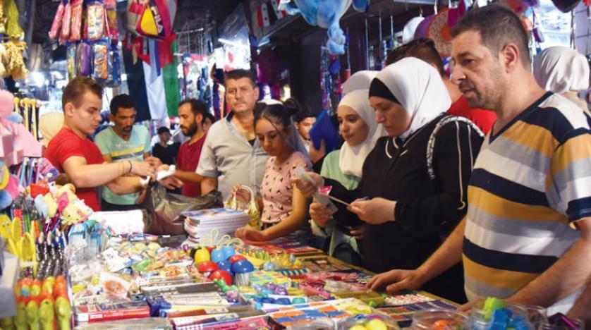 Iran Admits Economic Losses in Syria