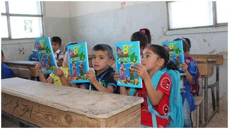 Ministry of Education: No Issue With Teaching Kurdish in Public Schools