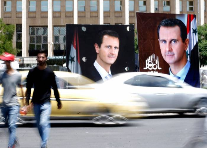 21 Murders in Syria in the Last Two Weeks