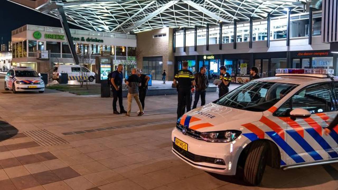 Netherlands: Syrian Boy Found Alone at Tilburg Station