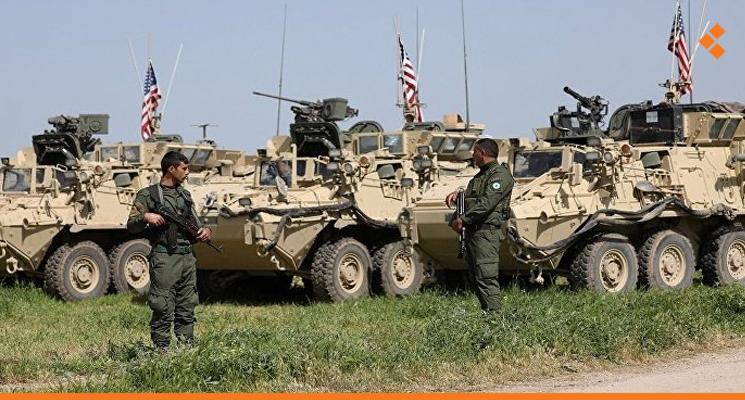 No U.S. Withdrawal for Now; Arab Forces Fait Accompli Despite SDF Denial