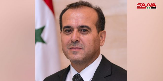 Petroleum Minister: Arab Gas Pipeline Ready, Will Get Quantities of Egyptian Gas