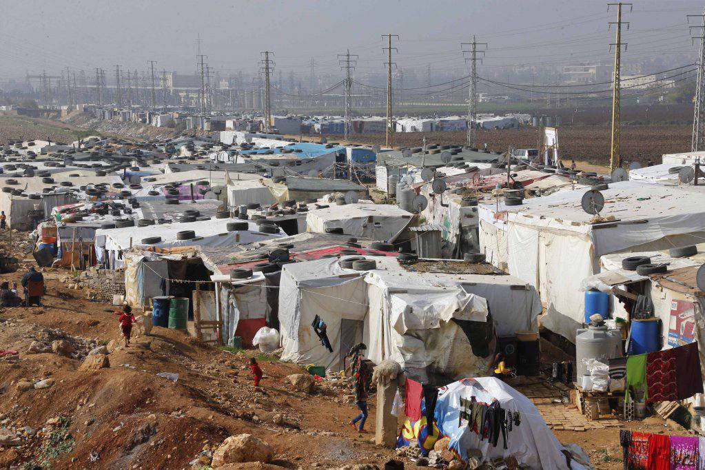 Organization Head Warns New Lebanese Government Against Harming Refugees