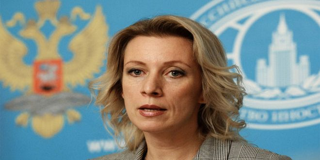 Russia Calls for Clarification from the Netherlands About Support to Terrorists in Syria