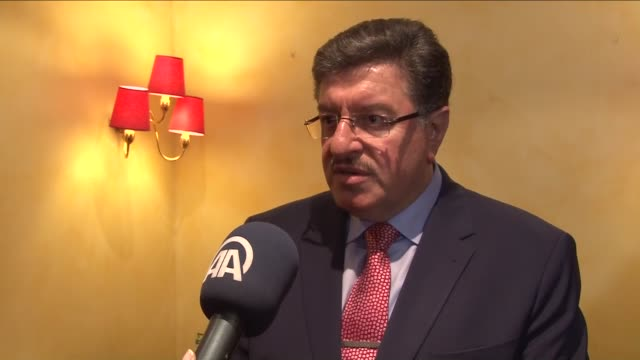 Syrian Opposition Urges Renewed Focus on Political Solution