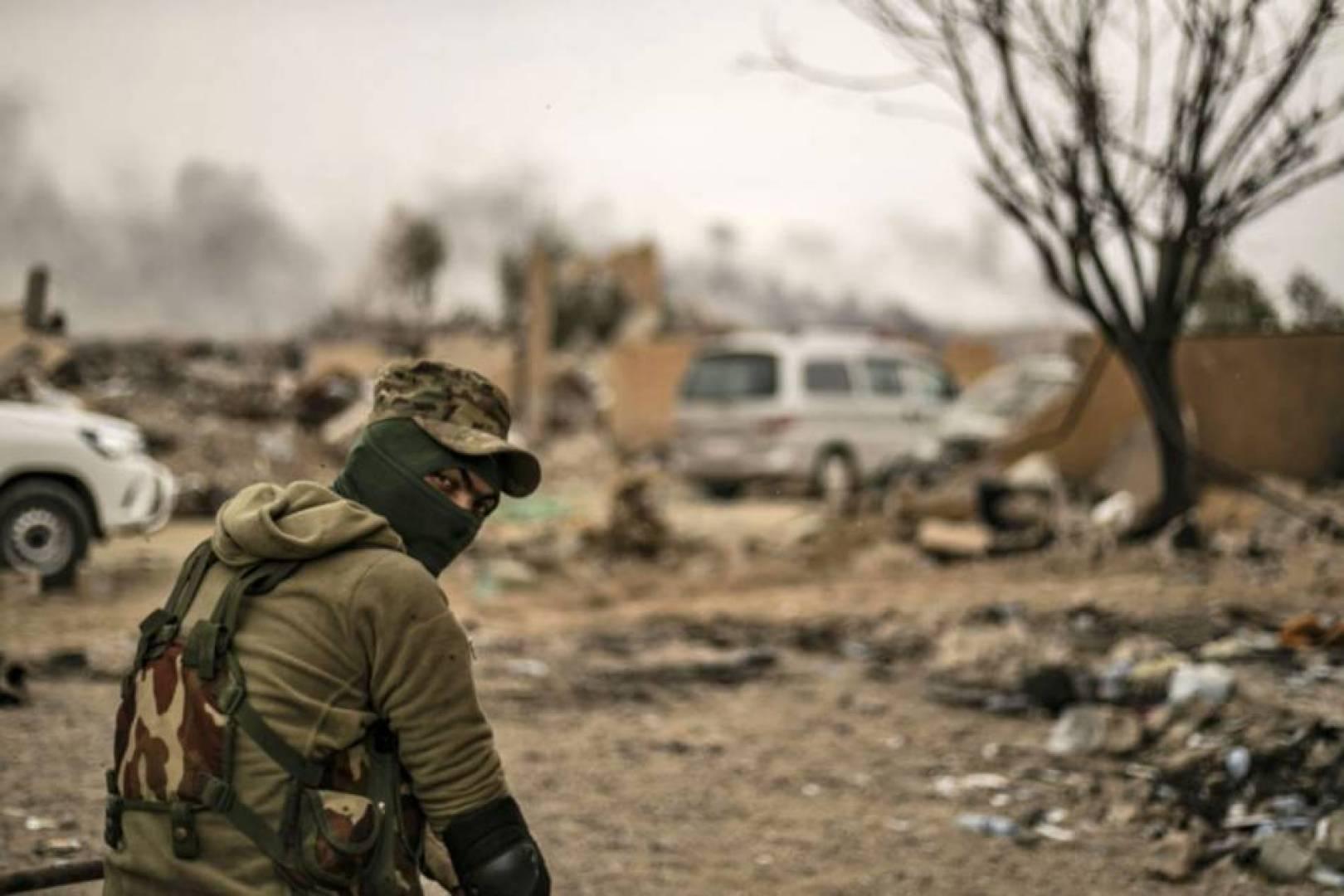 """Zawahiri Praises Tal al-Saman Attack in Raqqa; Discusses """"Attrition"""" Phase"""