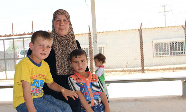 Germany Donates 71 Million Euros to Syrian Refugees in Lebanon and Jordan