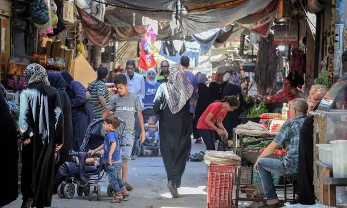 Disappearance of Young People from Deir-ez-Zor Markets!
