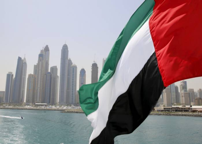 UAE Most Important Trading Partner of the Syrian Regime