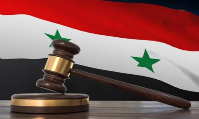President Assad Issues Decrees to Impeach Two Judges