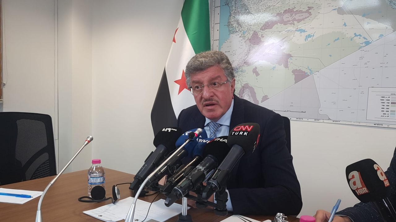 Opposition Leader Meslet: U.S. not Willing to Normalize with Regime