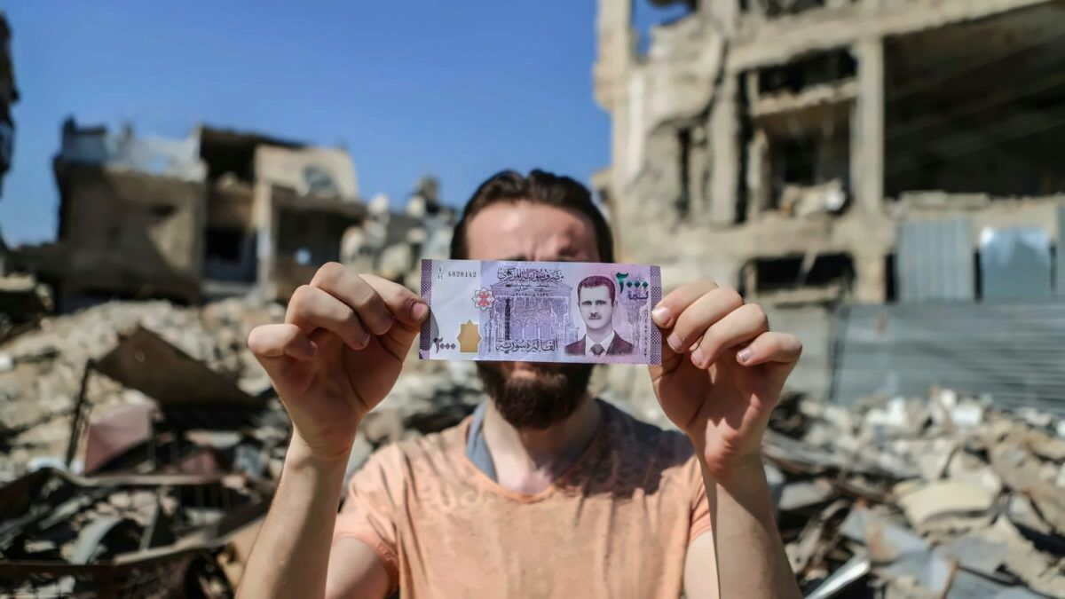 Syria: Deficit Larger than Announced; Minister Reveals How to Cover it