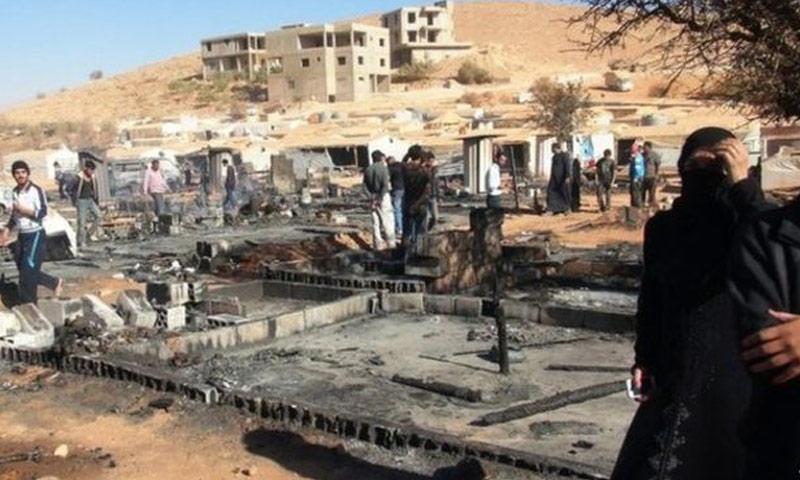 Lebanon Sentences Five Syrians on Terrorism Charges