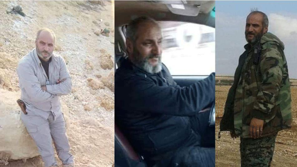Regime Officer, Who Led Southern Aleppo Countryside Invasion, Died