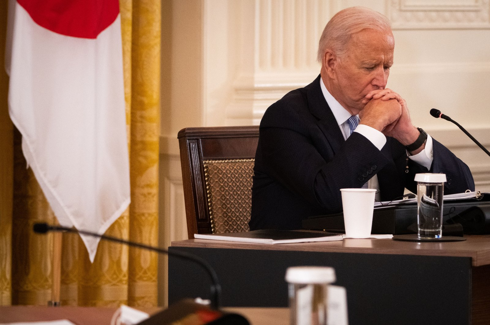 Biden has no Policy in Syria, his Inaction can Kill it