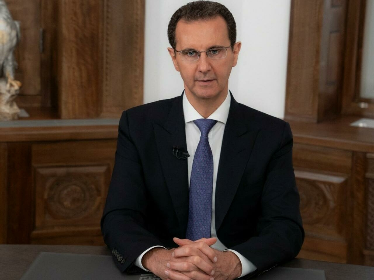 Assad Ends Retention and Summoning of Various Reservists