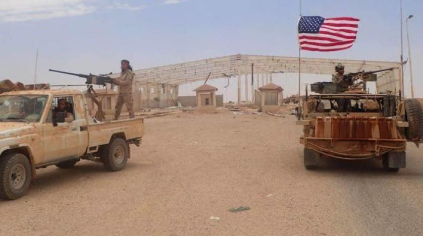 Blast at U.S. Outpost in Southern Syria, No American Injuries