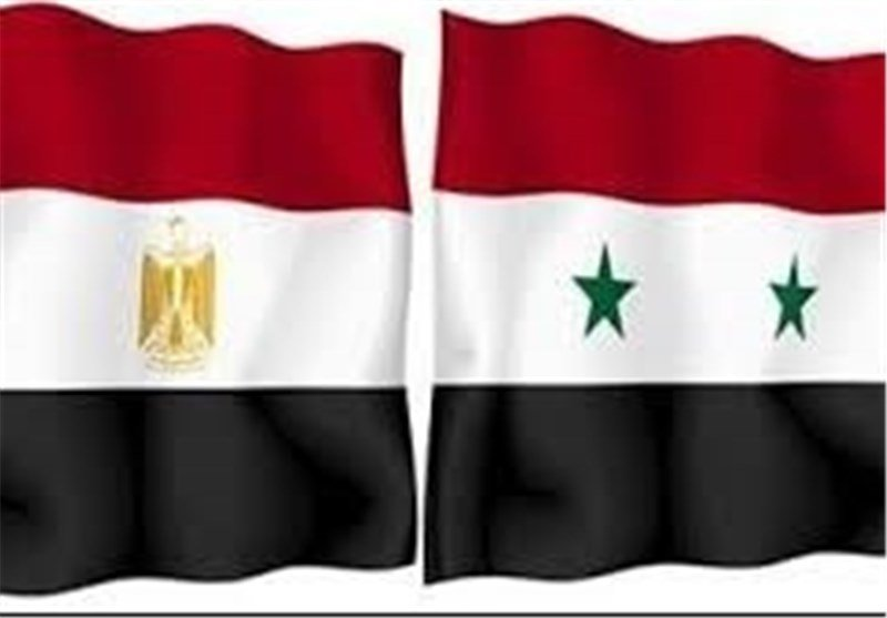 Egyptian MPs: Egypt Syria Meetings Brought Things Back to Normal