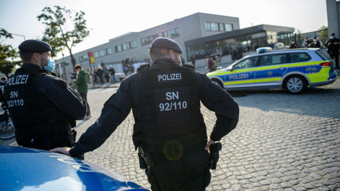Islamic Money-Laundering Ring Busted by German Police