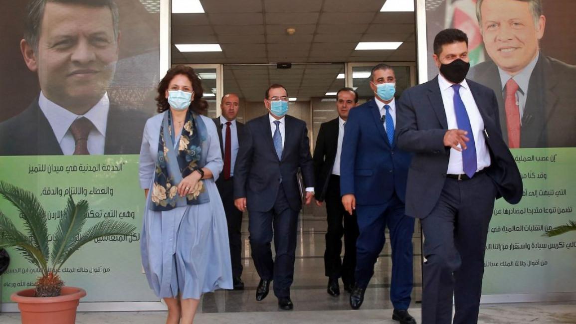 Lebanon, Syria, Jordan Set Roadmap to Solve Lebanese Energy Crises