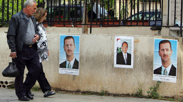 Desperation in Lebanon May Offer a Big Step Towards Salvation for Assad